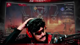 my man DrDisrespect keeps it real
