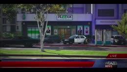 Flecca Robbery Part 2 8/12/19 4:00