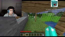 BadBoyHalo Sings about a Dead Minecraft Fish