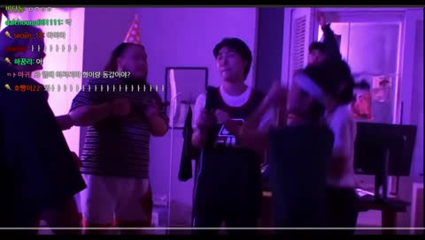 조매력 X FILA 콜라보 'Like That' MV Teaser
