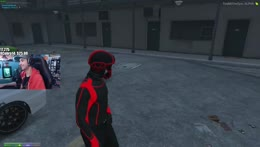 rando murder