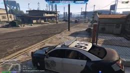 Lean Boys - Police shootout POG