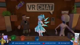 VRChat's Clips - Twitch