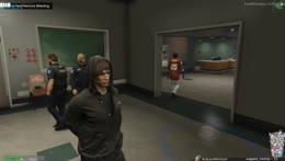 Ricky leaving \_eanbois Kappa
