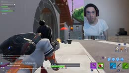 Imagine Getting this mad at fortnite