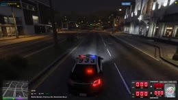 Paper cars + taunting cops