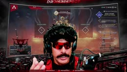 Doc talking about his first match