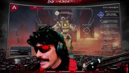 DOC likes VISS taunting Shround b/w games...
