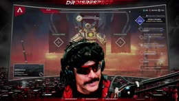 DOC roasts Shroud for saying he'd never quit the tournament... BURNED!