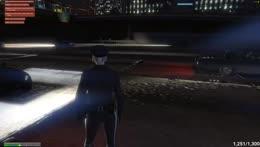 Trooper Power