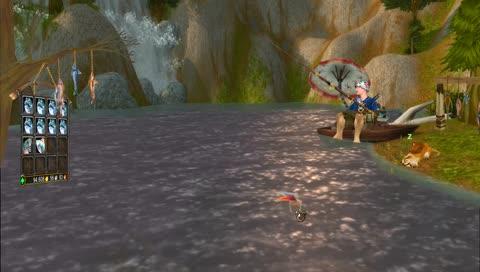 Siv's Fishing Trip Gets Ruined