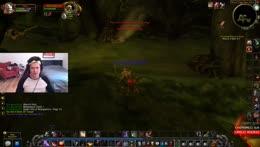 Stream snipe attempt