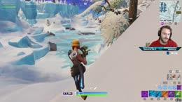 138m Head Shot on Ice