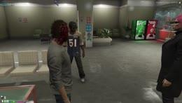 dante enters the hospital