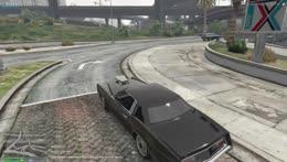 RIP Alans Car