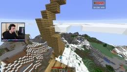 BUILD BATTLING IN MINECRAFT LUL