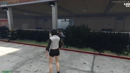 Ellie keeping women away from her man