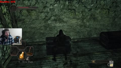 DS2 chest opening animation