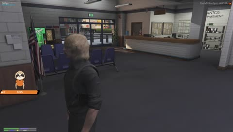 Koil's Thoughts on TFRP Cops