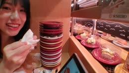 回転寿司スシロー、香港1号店