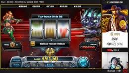 Big win 500€