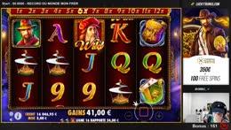 big win 224€ + gains doublés (fin)