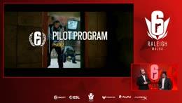 Programa Piloto | theclutch.com.br