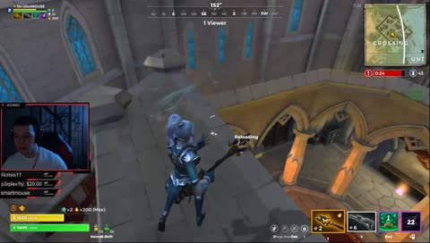 nice blast arrow!