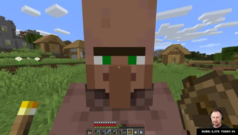 Minecraft is easy