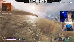 Denpride kills NiceWigg