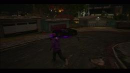 Ellie's high velocity lead poisoning, Grove St!!