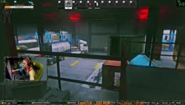 EFT - Labs -- Hangar top container position