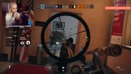 Pro gamer moment