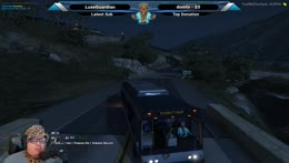 hey ya bus tour