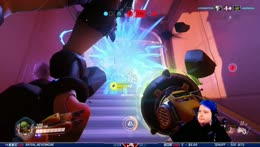 """""""HANZO IS OWNING ME"""""""
