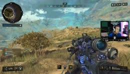 Quick scope!