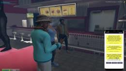 Hotdogs, sloppy joes and crabcakes