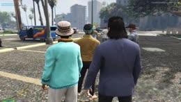 LMFAO gang gang