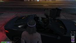 Gomer chase POV