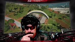 Doc gives Shroud advice for GTA RP