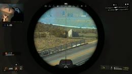 FaZe | Aris on the hunt