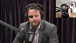 Hasan Calling Dan Crenshaw a Murderer!
