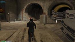 Gladys - Tunnel of Run!