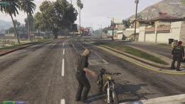 STATE POLICE B*TCH!