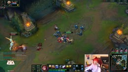 Just another day of EPIC PLAYS at twitch dot television forward slash lilypichu