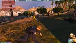 bigfoot+attack
