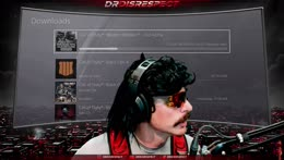 Doc spits some bars