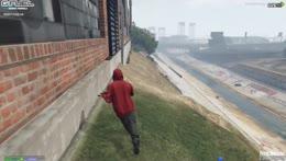 Cop+pistol+vs+AR
