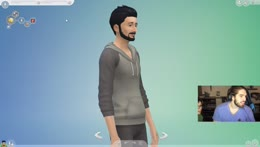 netinho do the sims