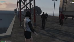 Tony gives Ellie the talk